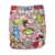 Wholesale Washable Adjustable Reusable Newborn Baby Cloth Diapers