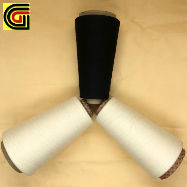 Moisture & Eco-friendly bamboo fiber yarn on sale