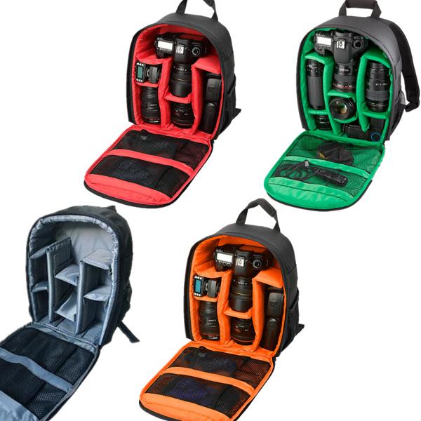 2019 индивидуальный рюкзак для цифровой зеркальной видеокамеры, сумка для хранения