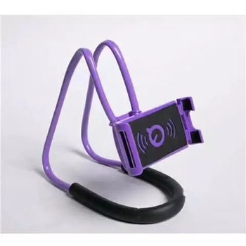 New Arrival Lazy Neck Phone Holder Bracket Long Arm Hanging Mobile Phone Holder with Multiple Function