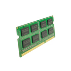 Ram Ddr3 Hot Sale Laptop Notebook Ram 16ic Low Voltage 1.35V Ram DDR3L 4GB 1333MHZ Memory Module DDR3