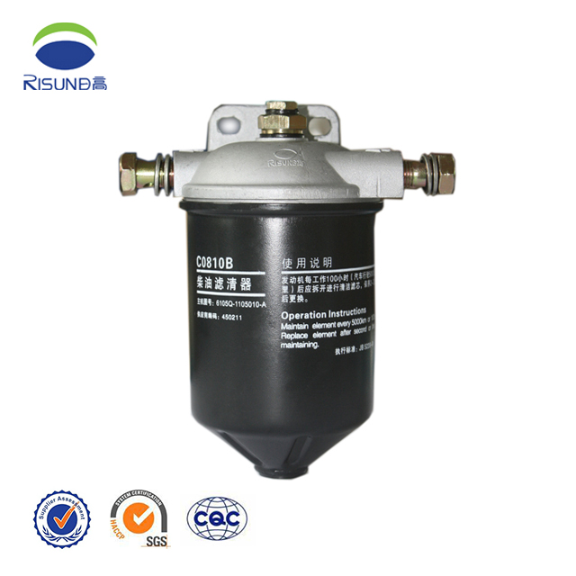 6105q-1105010-a Auto Fuel Filter Spin Oil Diesel Cleaner Engine Filter  Assembly - Buy Diesel Engine,Fuel Filter,Diesel Filter Assembly Product on  Alibaba.com   Spin On Fuel Filter Assembly      Alibaba.com