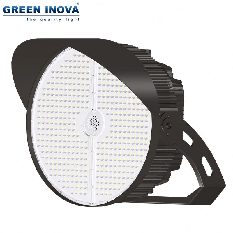 Best Selling high quality SMD 3030 LEDs fliker free CRI90 HDTV broadcast-level lighting arena lights and hockey fights
