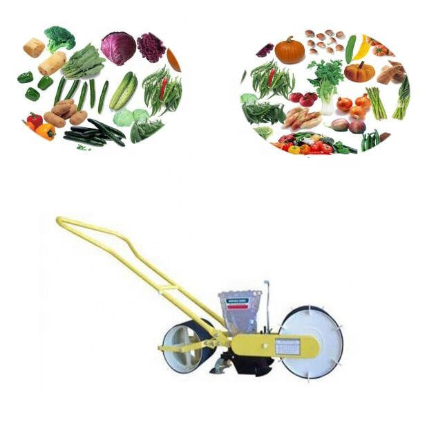 Ручная Однорядная сеялка/сеялка для овощей, цена