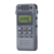 Professional dictaphone Digital Voice Recorder with Voice Activated Recording