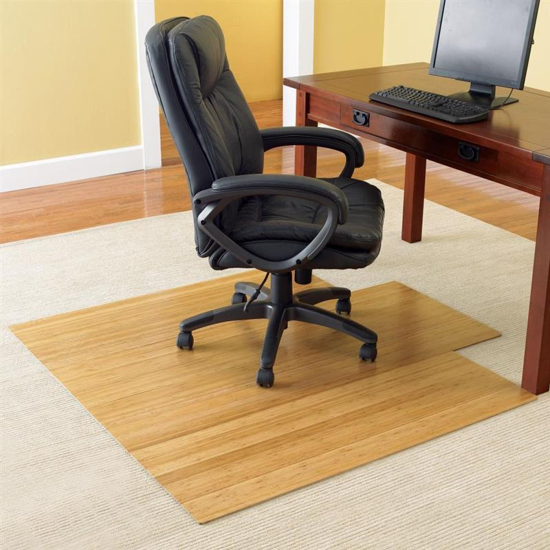 Soft Hard Floor Office Wooden Chair Mat Buy Wood Mat Chair Mat Wooden Floor Mat Product On Alibaba Com