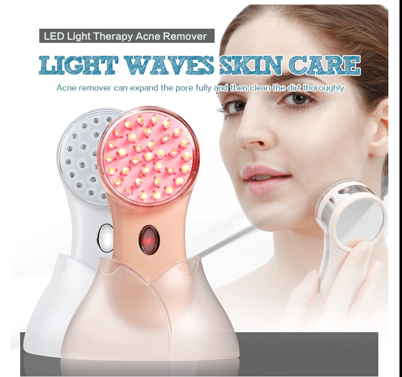 Revive Light Therapy Essentials Acne Treatment System