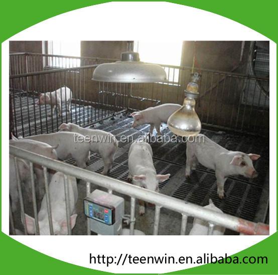 Недорогой комнатный нагреватель биогаза для куриного гнезда/фермы
