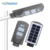 New product aluminum outdoor IP65 Waterproof 20W 40w 60w all in one Led Street lamp