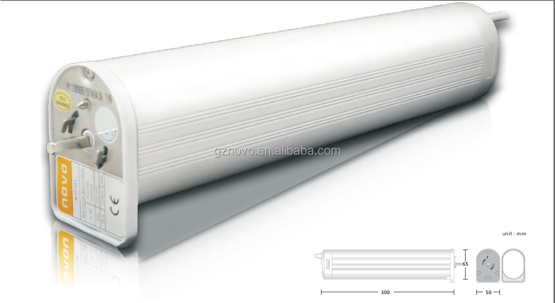 Motorized Curtain Track Belts For Motorized Window Coverings