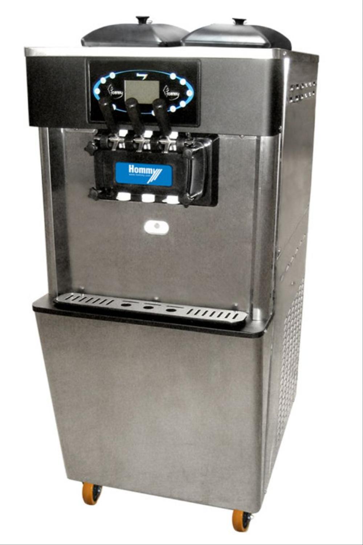 Цена по прейскуранту завода taylor машина для производства мягкого мороженого gongly
