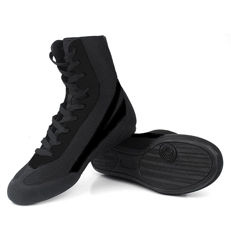 Низкие боксерские ботинки на заказ, боксерские ботинки