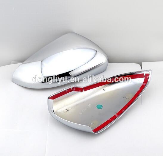 2007 2008 2009 2010 2011 2012 pleine chrome miroir couverture pour qashqai accessoires autres. Black Bedroom Furniture Sets. Home Design Ideas