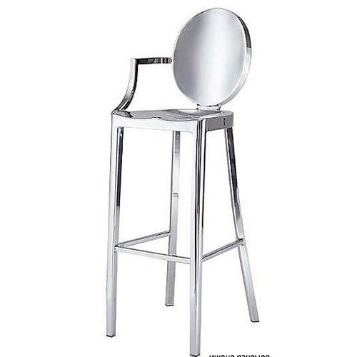 Ghost Bar Stool Bar Stool Stainless Steel Bar Chair Devil