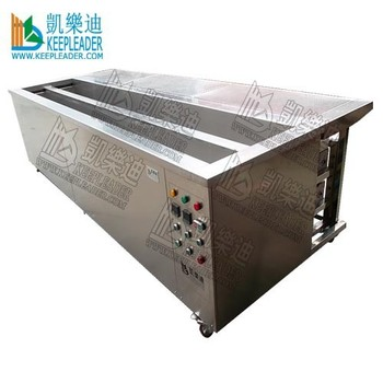 window blind ultrasonic cleaning machine of window blind ultrasonic cleaning for Ultrasonic blind cleaning machine
