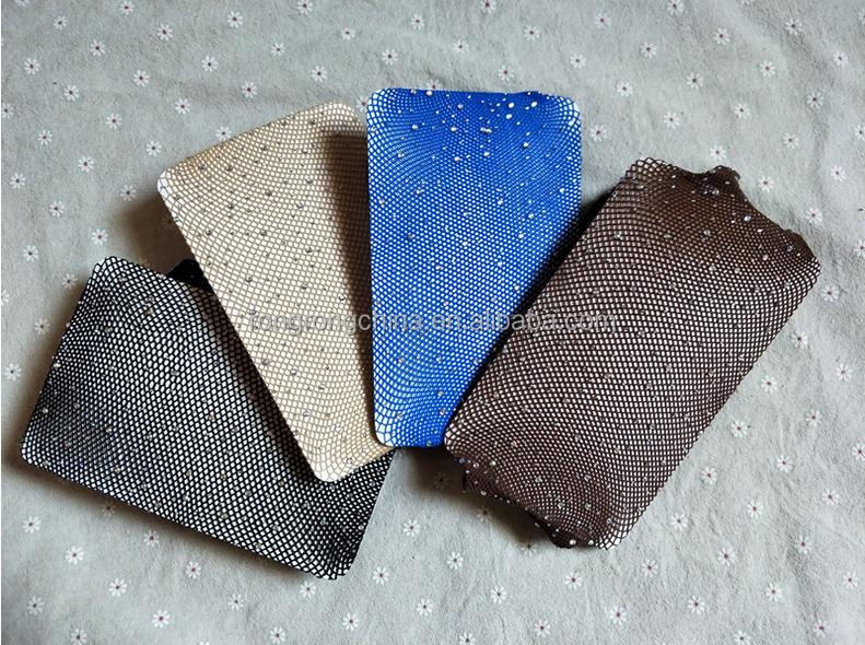 Hot selling Women's Fashion Crystal Rhinestone Pantyhose Fishnet Tights Stockings