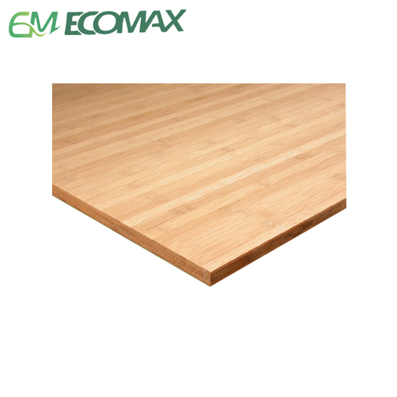 Good quality Solid bamboo furniture board  top panel