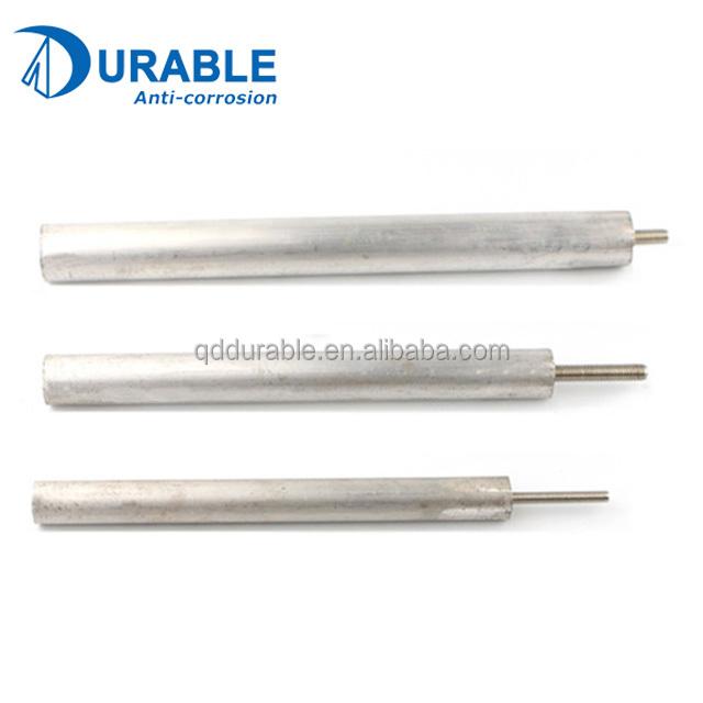 Котел и водонагреватель, магниевые анодные стержни, сплав мг, кастинговый анодный стержень AZ63