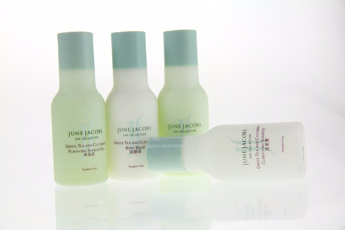 Hotel amenities Hotel Shampoo & conditioner Bottle and tube