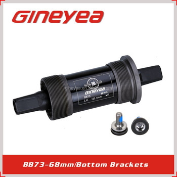 Bicycle Bottom Bracket Square Shell Width 68-73mm Urben Bike Gineyea BB73