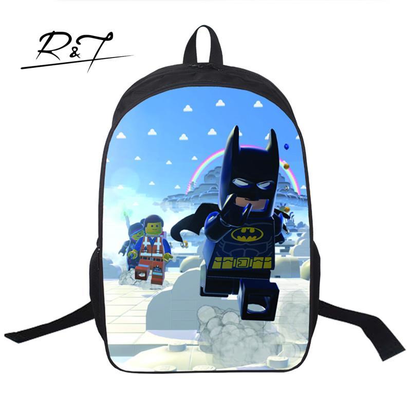 Popular Cartoon Character Backpacksbuy Cheap Cartoon Character Backpacks Lots From China Pictures Of Cartoon Characters