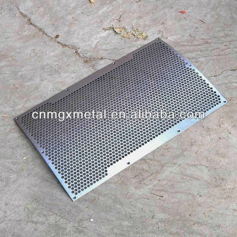 Personalized Design Speaker Grill Sheet Metal - Buy Speaker Grill Sheet  Metal,Round Hole Speaker Grill Sheet Metal,Hexagonal Hole Speaker Grill  Sheet