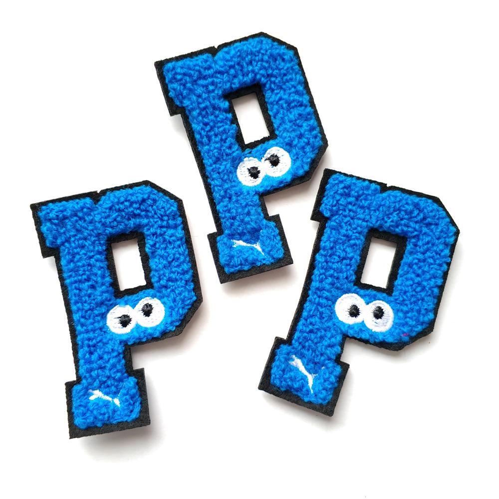 chenille varsity letters cheap custom chenille letters for clothing chenille letters patches