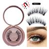 Magnetic eyeliner + KS02-5 + tweezers