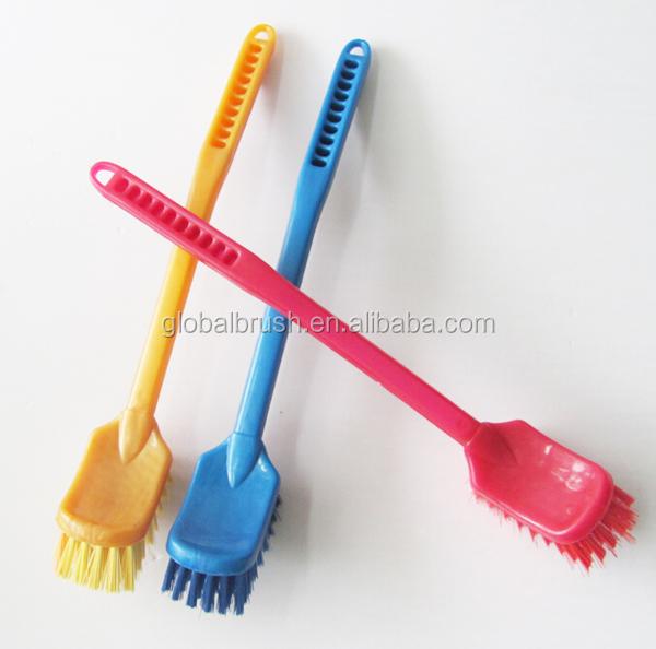 Hq2101 الحمام أدوات تنظيف مقبض طويل لون مختلف الصلب Pp فرشاة المرحاض Buy Hard Pp Toilet Brush Pp Toilet Brush Color Hard Toilet Brush Product On Alibaba Com