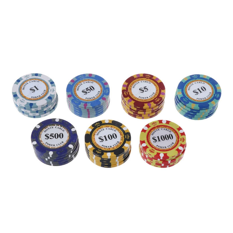 discount casino chips
