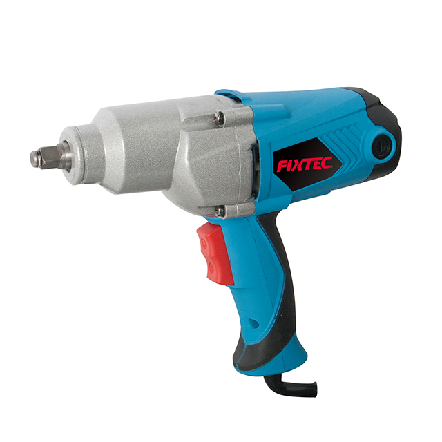 1100W 1/2' high torque best electric impact wrench