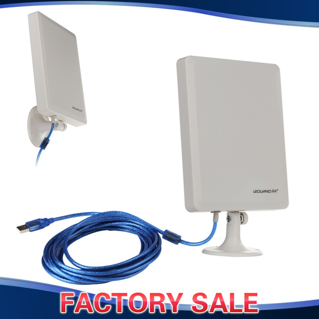 Indoor Outdoor Usb Wifi Antenna Long Distance Booster