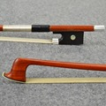Premier Well Air dried Pernambuco Master Level Violin Bow Good Balance Sweet and Poweful Tone Wonderful