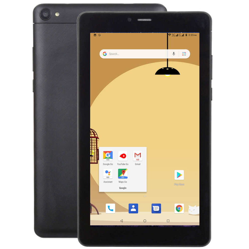 2019 Hot New Selling Wcdma Tablet Pc 7 Inch Tablet Pc Android 8 1 Phone 3g Call Qad Core Duall Sim Card Slot 16g Gps Tablets Pc Buy 3g Phone Call Tablet
