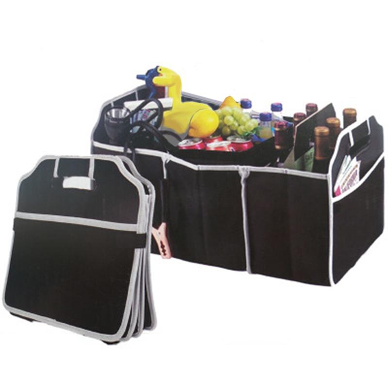 Органайзер в Багажник Автомобиля Ящик для Инструмента AUTOYOUTH Для лада калина(Китай)