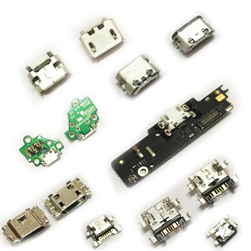 Cell Phone Charging pin connector for LG K8 K350 2016 K10 K430 2016 K4 X230 X230