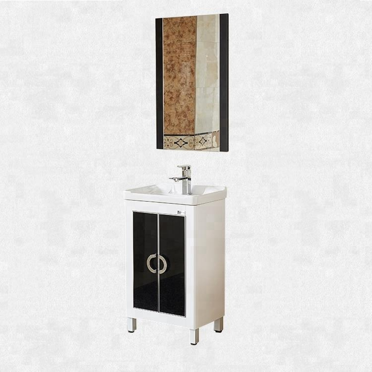 Prefabricated Commercial 12 18 Inches Deep Single Sink Bathroom Vanity Cabinet Units Buy Commercial Bathroom Vanity Units Prefabricated Bathroom Unit Single Sink Bathroom Vanity Product On Alibaba Com