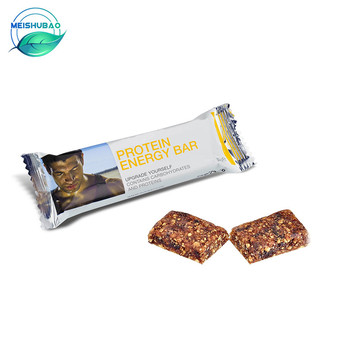 Healthy beauty product breakfast cereal bar chocolate protein energy bar