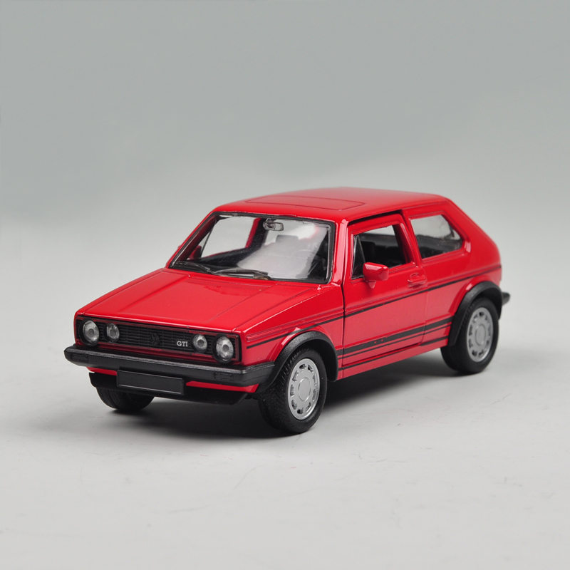 Model Car Toys 54