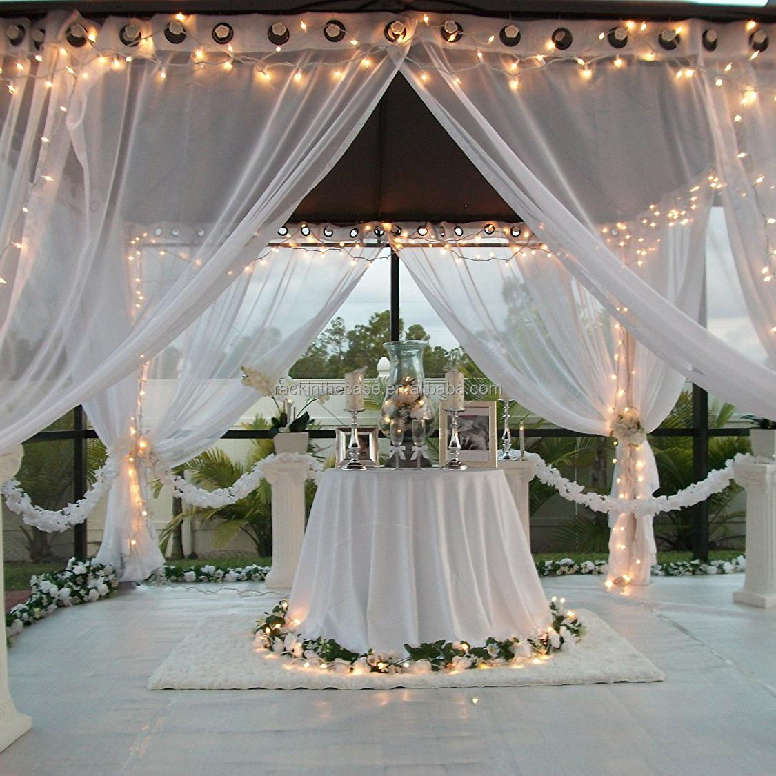 Rk Wedding Decoration Telescopic Pipe And Drape Backdrops Buy Portable Wedding Backdrop Unique Wedding Backdrops Elegant Wedding Backdrops Product On Alibaba Com