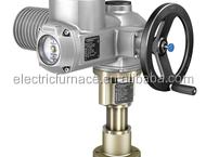 AUMA Multi-turn actuators and actuator power board