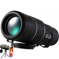 Monocular Telescope High Quality 50X52 Telescopio Portable Focus Zoom Hd Optics Lens Bk4 Monocular Telescope For