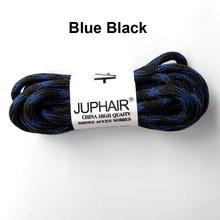 1 упаковка, новинка, яркие цвета, для пеших прогулок, два тона, веревка, кружевная замена, шнурки для обуви, круглые шнурки для баскетбола(Китай)