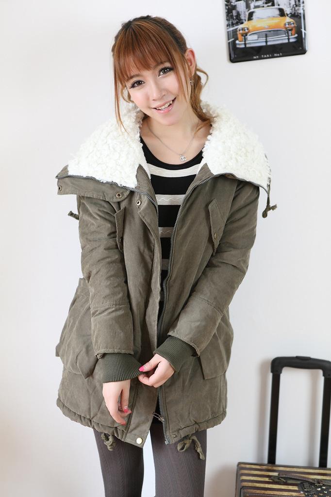 Winter Jackets For Teens | Designer Jackets