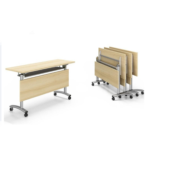High Quality Cheap folding training room table for School