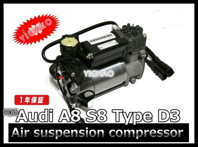 4e0616005e Air Suspension Compressor Pump For Audi A8 D3 4e 4e0616005a 4e0616007c 4e0616007e Special Buy Back To Search Resultshome