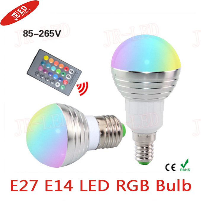 1pcs e27 e14 led rgb bulb lamp ac110v 220v 5w led rgb spot light dimmable magic holiday rgb. Black Bedroom Furniture Sets. Home Design Ideas