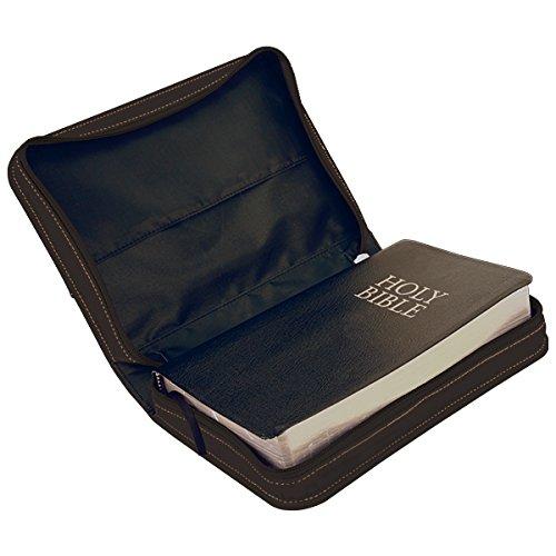 Фабрика OEM/ODM pu кожаный логотип тиснение Сублимация Библия Чехлы Библия сумка с ручкой