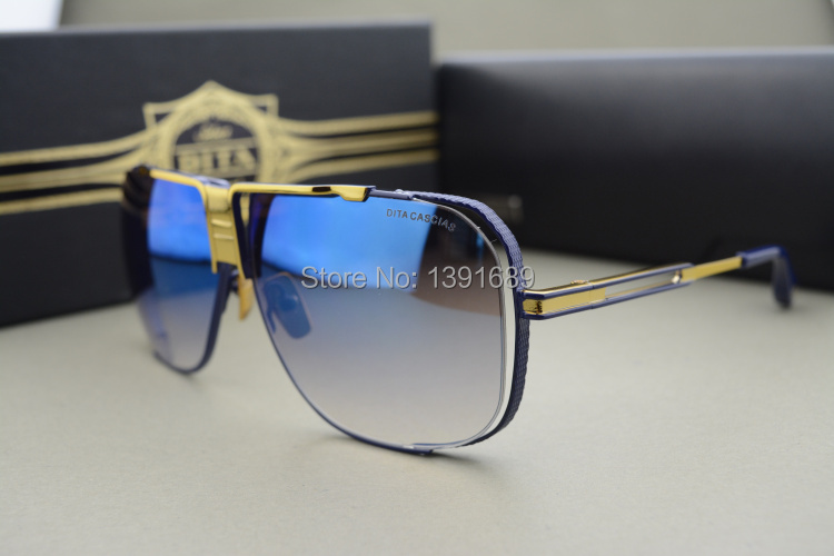 48a99724c8fc Wholesale New!DITA CASCAIS Sunglasses The New Design With Original ...