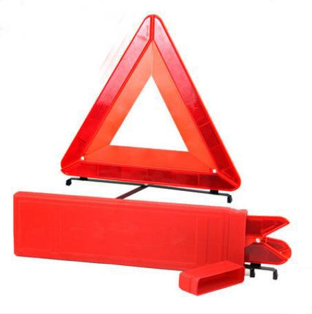 Необходимые инспекции автомобиля предупреждение безопасности отражает три фута неисправности